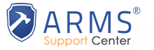 ARMS® Support Ticket System